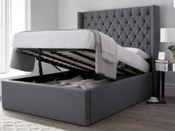 Winchester Ottoman Bed